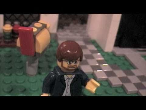 Lego Zombie Infection 2