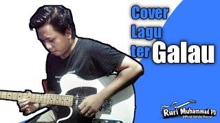 Menghitung Hari 2 - Anda (Gitar Cover)