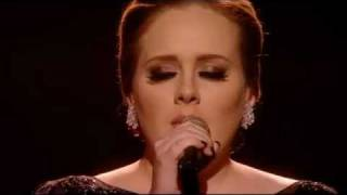 Adele  Someone Like You - French Lyrics - Adaptation en Français