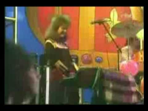 Joe King Carrasco and the Crowns - Lupe
