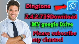 Dingtone free calling app/please subscribe my channel/Tanzid 360 pro