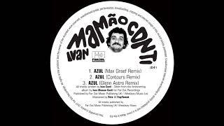 Ivan Conti - Azul (Contours Remix)