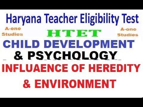 heredity in psychology