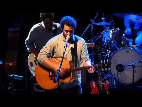 "Amos Lee LIVE ""Seen It All Before"" O2 Shepherds Bush Empire"
