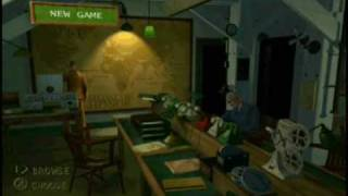 Let's Play Medal of Honor (S1E1) The Office of Strategic Services Office