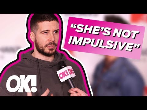 Clearing The Air! Vinny Guadagnino Sets The Record Straight On Jenni's Divorce Drama