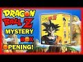 Dragon Ball Z Mystery Figures Unboxing! Dragon Ball Z Original Mini's Unboxing! Dragon Ball Z Figure