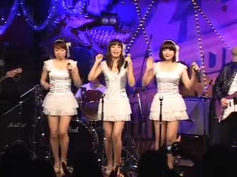 春一番 with Sキャンディーズ/ダイナマイトポップス(紅白歌合戦 2011 ...