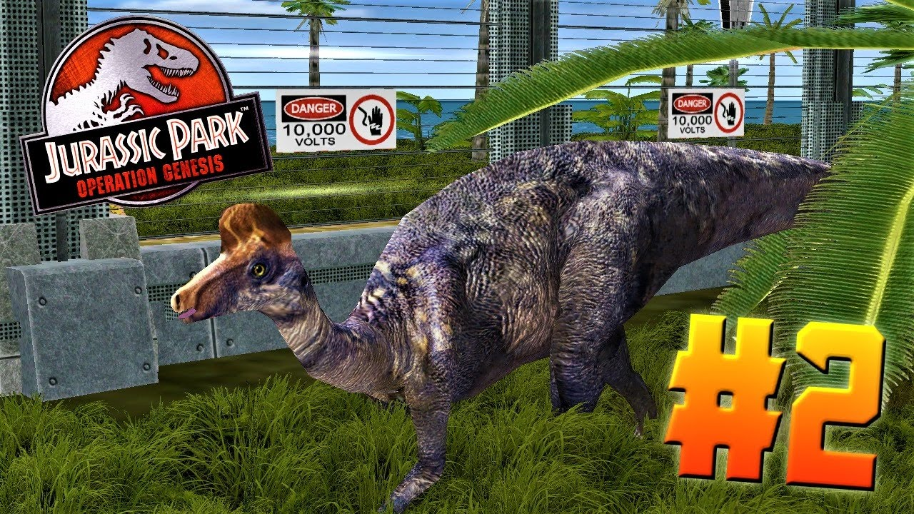 'Jurassic World's' Indominus rex DNA explainer: Part T-rex, tree frog and plot twist