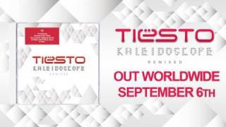 Tiësto feat. Nelly Furtado - Who Wants To Be Alone (Philip D Remix)