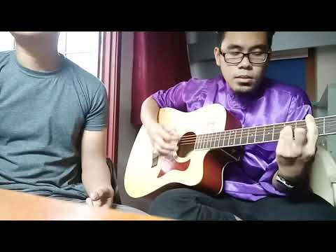 Aliff Iskandar - Bahagia Kembali (cover) by acit & hakim