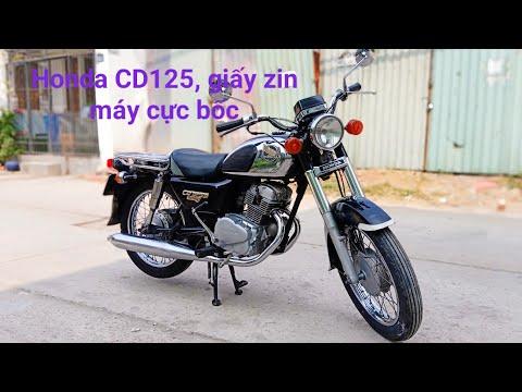0932799192 có zalo. Giá 5x. Honda CD125 giấy zin có gốc, máy cực bốc