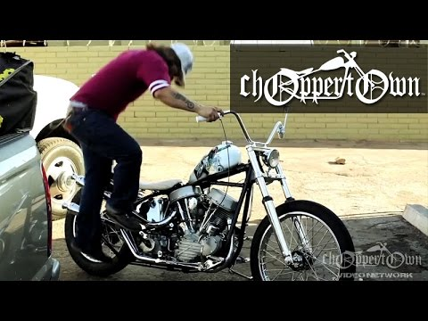 6over Kickstart Clip (awesome motorcycle documentary!)