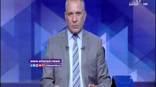 أحمد موسي:'الأمريكان بياكلوا من الزبالة بس مش بيشوهوا بلدهم ' .. فيديو