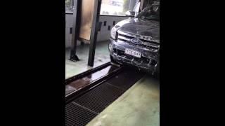 Car wash in Australia