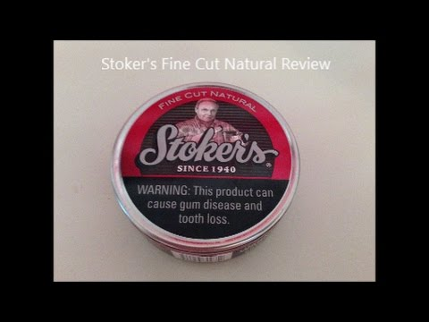 Stoker S Natural Review