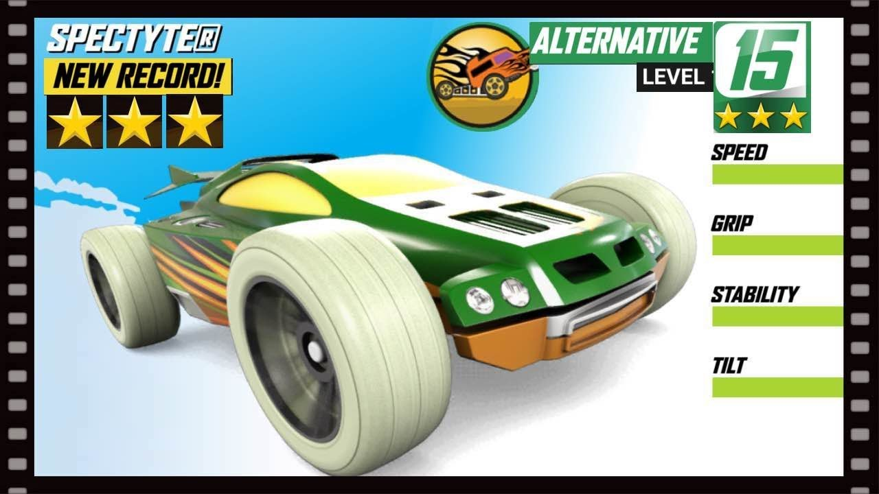 Hot Wheels Race Off Gameplay Hd Hack Money Tips And Level