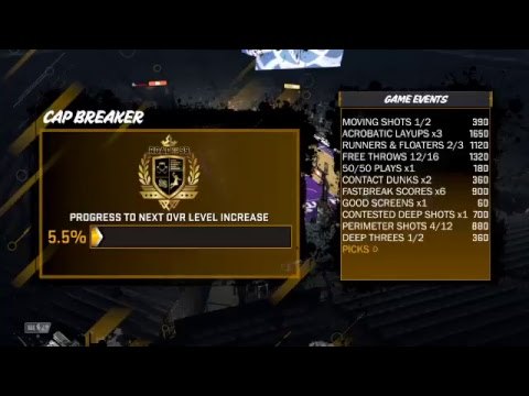 NBA 2k18 My career Milwaukee Buck vs Sacramento kings    [SUB||LIKE]Comment]