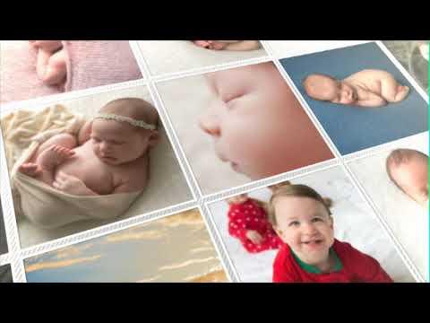 Cincinnati Baby Photographer - Carrie Lynne Photography