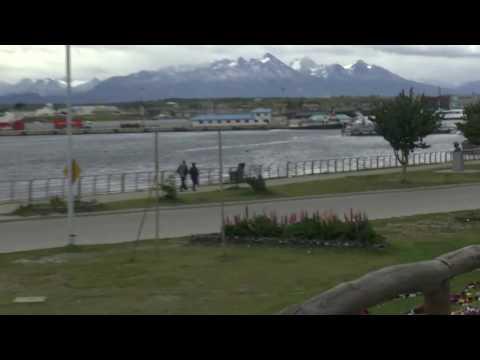 Ushuaia   Argentina   Seabourn   Ushuaia City Sights #7   11 Dec 2016