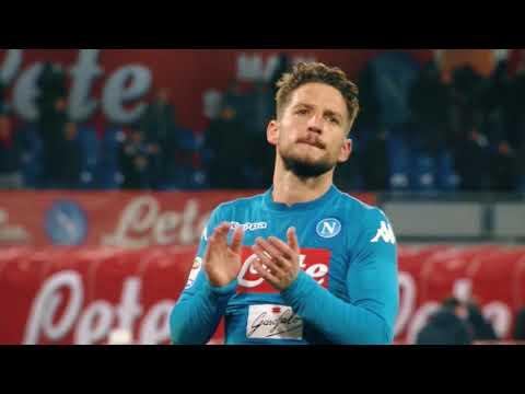 Verso Inter - Napoli - Giornata 28 - Serie A TIM 2017/18