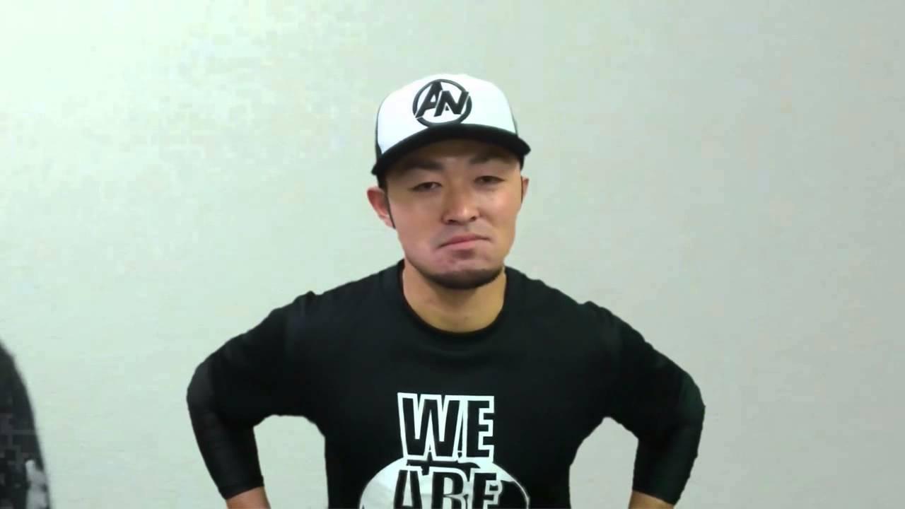 安田裕希 All Nations Baseball ...