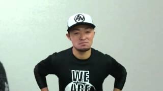 安田裕希 All Nations Baseball 海外野球インタビュー④