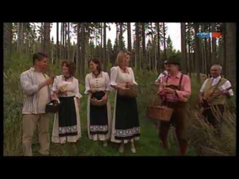 Bimmelbah´ Musikanten - Schwammemarsch (MDR 2008)