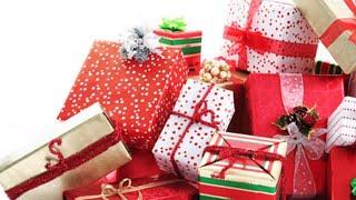 Christmas Shopping!! (New Camera VLOG!)