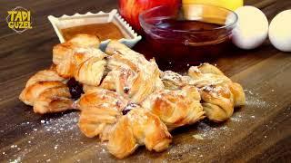 milföy börek tarifi,  yemeyi seven ama yapmayı bilmeyeni mutfağa sokar ,  Yemek Tarifi