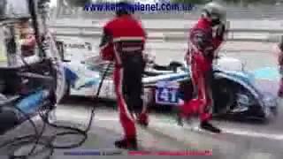 Kairos Planet Nissan Le  Mans