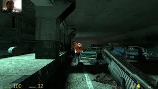 Half Life 2.  Маяк.  Часть  10 .