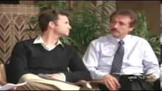 Kirk Cameron and Ray Comfort debate atheists