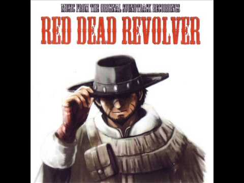 Red Dead Revolver FULL soundtrack