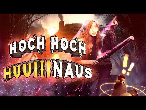 hextraterrestrisch-über-den-esstisch!-💀-hwsq-141-★-witch-it!