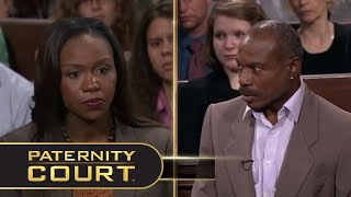 Hereditary Hand Deformity Leads Woman To Question Paternity (Full Episode)   Paternity Court