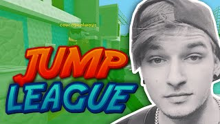 ALS OB. | JUMP LEAGUE #3 | Rotpilz