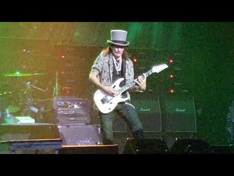 Steve Vai -The Animal Live - Generation Axe, 11_18_2018