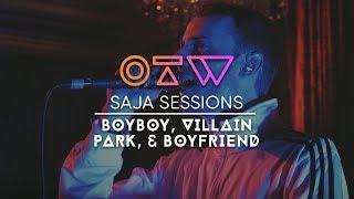 Boyboy, Villain Park, Boyfriend   Ones To Watch & Mama Lion Present Saja Sessions thumbnail