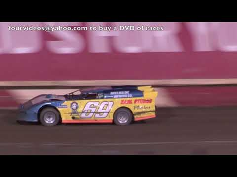 Perris Auto Speedway Super Stock Main Event Highlights 5-4-19