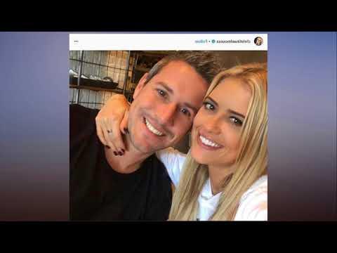 christina el moussa dating after divorce