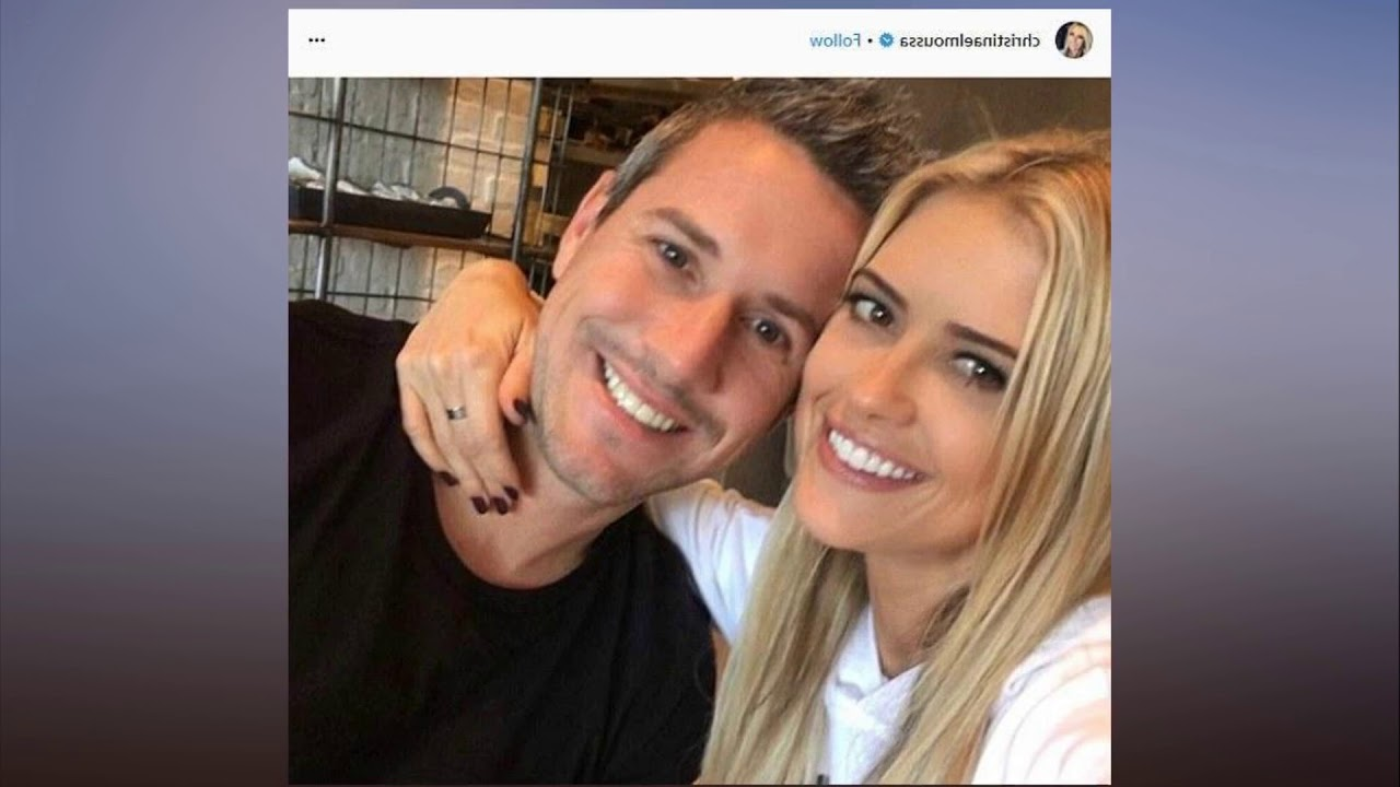 908abde2f Christina El Moussa  wants to marry Ant Anstead  - YouTube