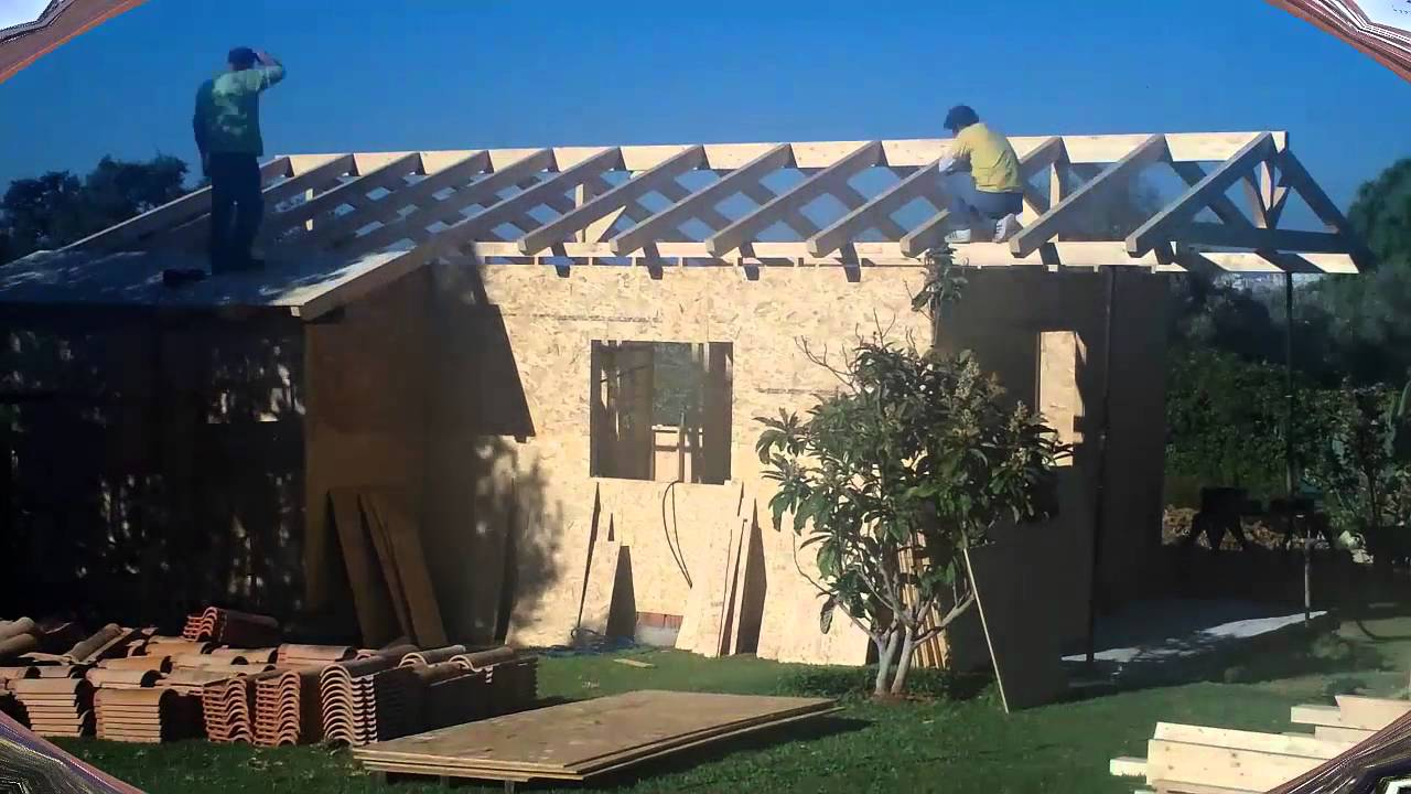 Casas de madera cadiz youtube - Casas de madera en cadiz ...