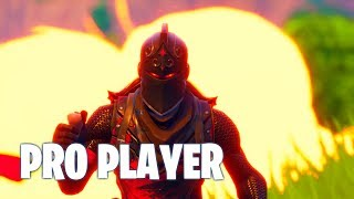 PRO CONSOLE PLAYER: How to Win in Fortnite (PS4 Pro) Fortnite Livestream