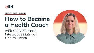 How to Become a Heąlth Coach   A Health Coach Explains (Ep. 10)