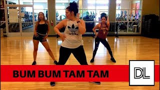 Bum Bum Tam Tam || Original Dance Fitness Choreography