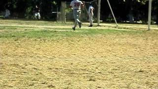 Бейсбол. Ильичевск 2011.92