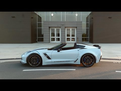 How To Remove The Roof On A C7 Corvette Youtube