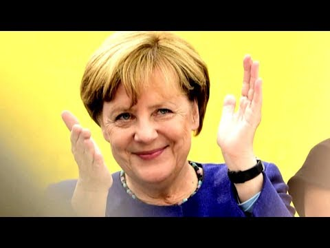 Will Angela Merkel's decision on refugees hurt her chances in the German election?