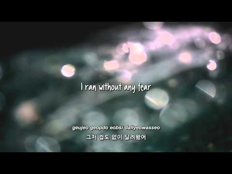 U-KISS- Take Me Away lyrics [Eng.   Rom.   Han.]